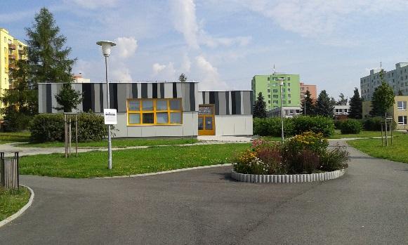 Městská knihovna informuje - otevření pobočky Vajgar po rekonstrukci, provoz knihovny od září