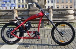 Cyklo - Leoš Pospíšil