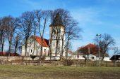 Lomnice součástí schwarzenberského panství (Historie Lomnice nad Lužnicí)