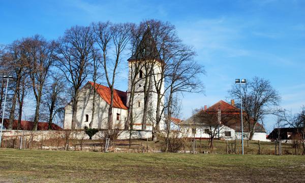 Jindřichův Hradec - Lomnice nad Lužnicí