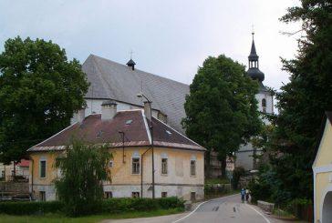 Peršlák – Staré Město pod Landštejnem