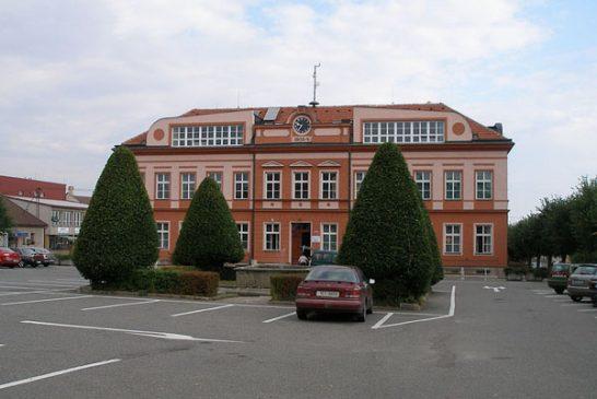 Český Rudolec - Kunžak