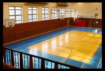 Sportovní centrum v Nové Včelnici
