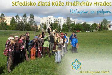 Junák – Středisko Zlatá Růže Jindřichův Hradec