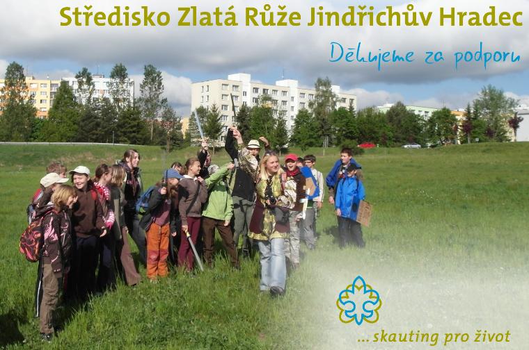 Junák – svaz skautů a skautek ČR