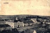 Historie města Deštná