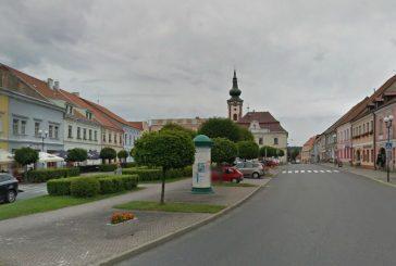 Nová Bystřice - Landštejn