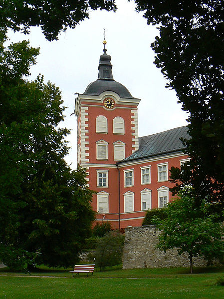 Jindřichův Hradec - Kamenice nad Lipou