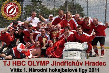 TJ HBC Olymp Jindřichův Hradec