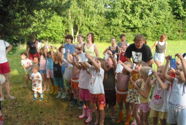 Dům dětí a mládeže v Jindřichově Hradci