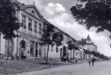 Město Deštná