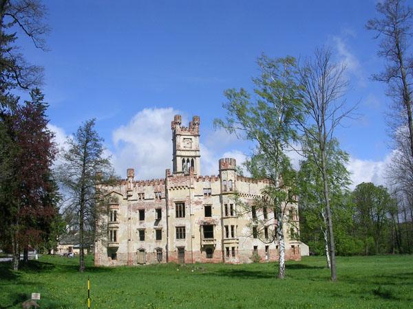 Staré Město pod Landštejnem - Český Rudolec