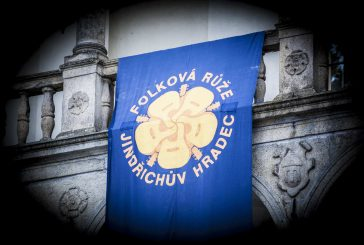 Folková růže 2013 - Foto: Martin Kozák