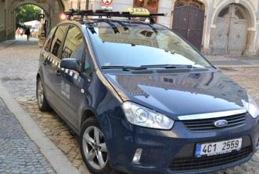 Taxislužba – Zdeněk Malý