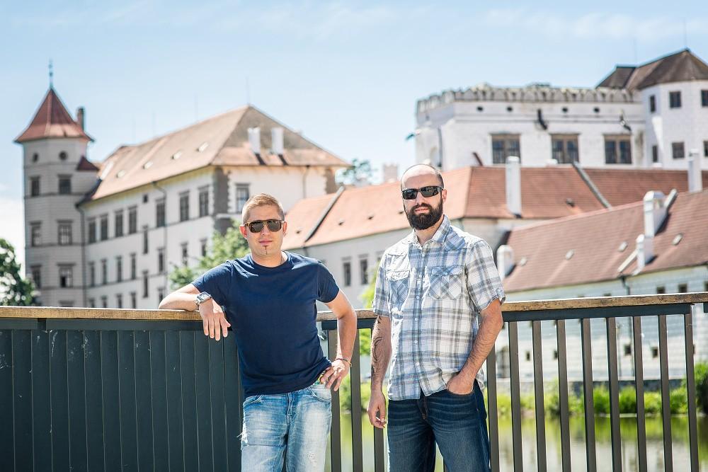 Hradecžije - Foto: Milan Havlík