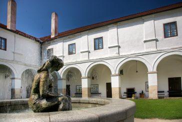 Muzeum Jindřichohradecka v dubnu