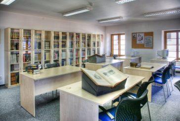 Týden knihoven v Muzeu Jindřichohradecka