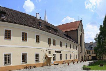 Co pro vás chystá Muzeum Jindřichohradecka na listopad
