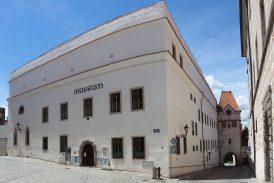 Muzeum Jindřichohradecka v srpnu