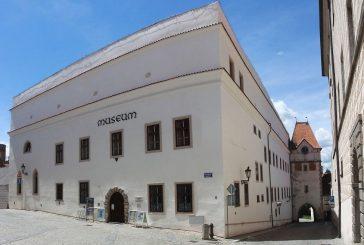 Co chystá Muzeum Jindřichohradecka v prosinci a kdy mají otevřeno