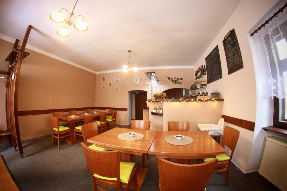 Restaurace Na 15.poledníku