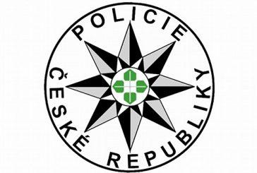 Týden na Policii ČR v okrese J. Hradec (15.11. – 22.11.2013)