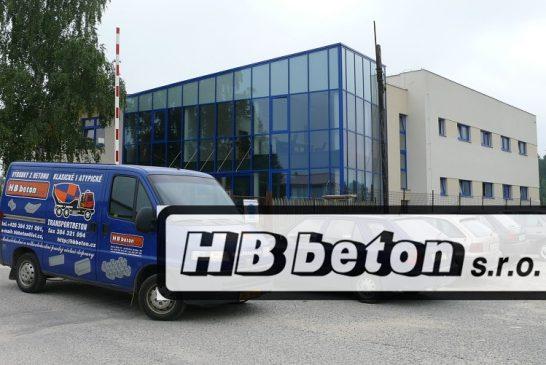 HB Beton s.r.o.
