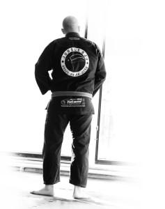 Další úspěch jindřichohradeckého sportu! - Jan Bartoška získal zlatou medaili v Brazilském Jiu-Jitsu