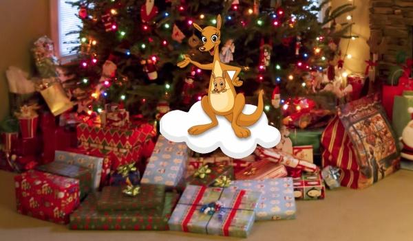 Vánoce patří DĚTEM: Vytvořme hezké Vánoce dětem z Hrdeckého Klokánku.
