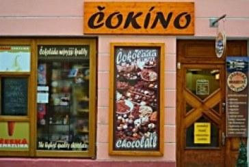 ČOKÍNO – Specializovaný obchod sčokoládou