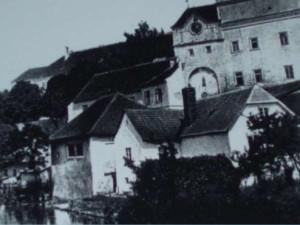 Krýzovy jesličky - Tomáš Krýza (1838 - 1918)