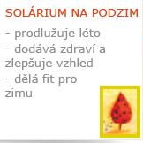 SUN LuKo - solární studio