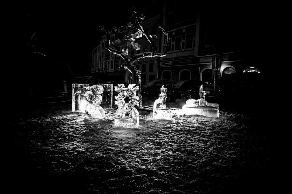 Objektivem Martina Kozáka: Nedělní sochání + Ivan Hlas