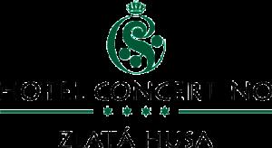 logo zlatá husa
