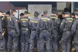 Policie ČR - Autor: Adam Hudec