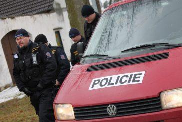 Týden policie ČR v okrese J. Hradec (7.2.2014 – 14.2.2014)