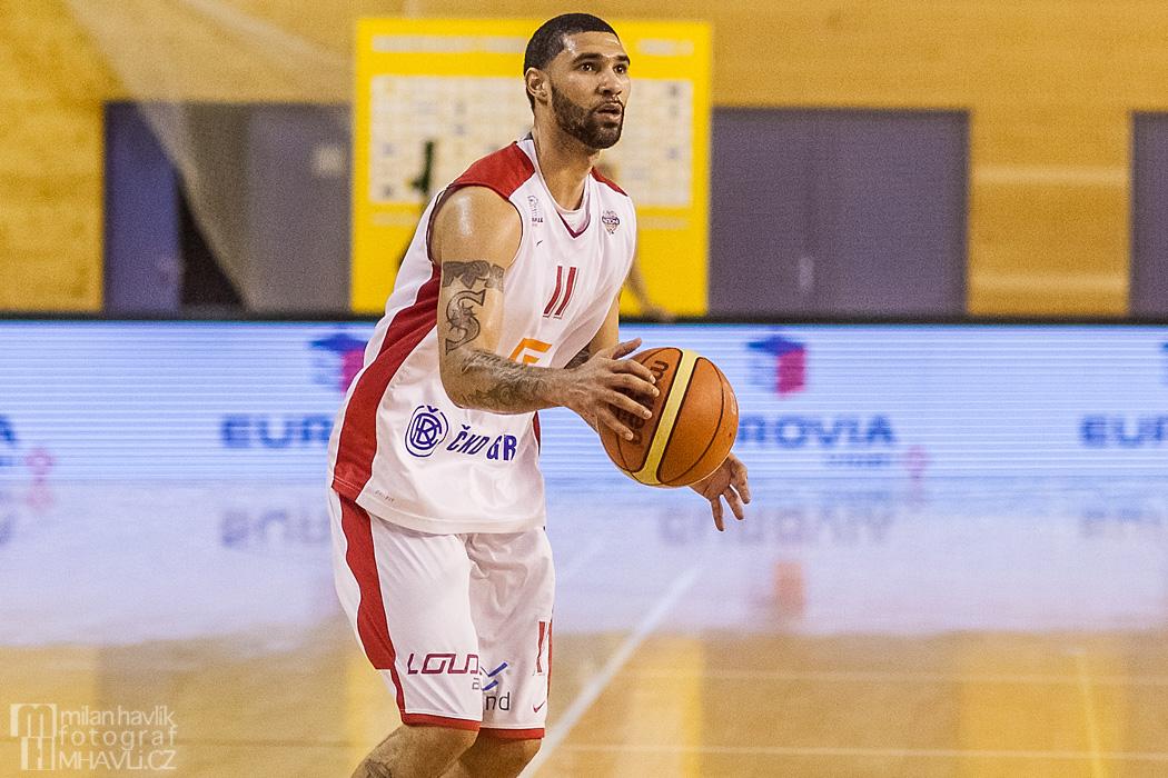 Basketbalovy pohar Ceske posty - foto: Milan Havlik