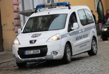 5plus2: Opilec chtěl řídit z Hradce do Prachatic. Tak ho strážníci lapli