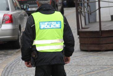 5plus2: Strážníci stíhali zdrogovaného řidiče. Ujížděl po cyklostezce