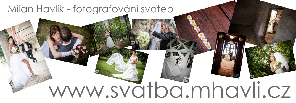 Milan Havlík letáček banner