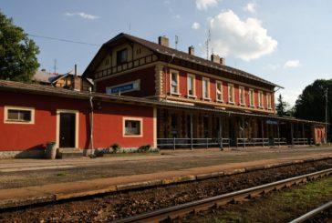 5plus2: Nová podoba hradeckého nádraží potěší především turisty