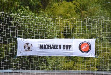 Další ročník Michálek Cupu se v Otíně koná v sobotu
