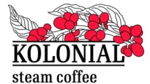 Kolonial - kavárna s pražírnou