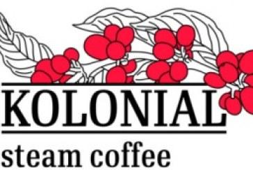KOLONIAL COFFEE – kavárna s pražírnou