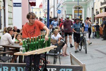 Fotil Adam Hudec: Festival pouličního umění, pondělí 18. 8.