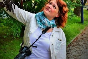 Pozitivní fotografie – Amálie Buřilová