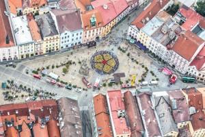 náměstí míru