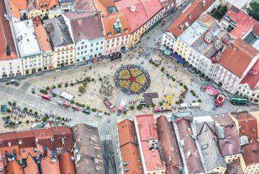 Ptáme se lídrů #1: Pěší zóna na náměstí Míru