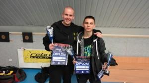 Kickbox Reborn: Naši kickboxeři opět úspěšní!