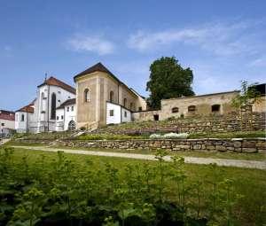 Minoritský klášter a kostel sv. Jana Křtitele - Muzeum Jindřichohradecka